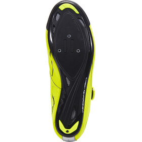Northwave Flash Arctic GTX schoenen Heren Performance Line geel/zwart